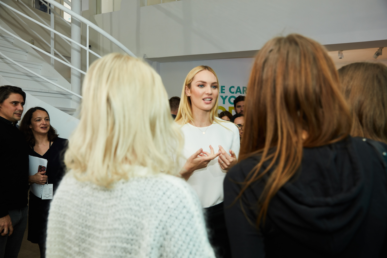Candice Swanepoel_Biotherm Event_February 3rd_12